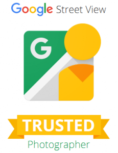 Google Trusted Photographer (New) 2016