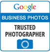 Google Trusted Photographer Certification